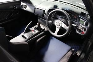 MOMOレース S2000画像