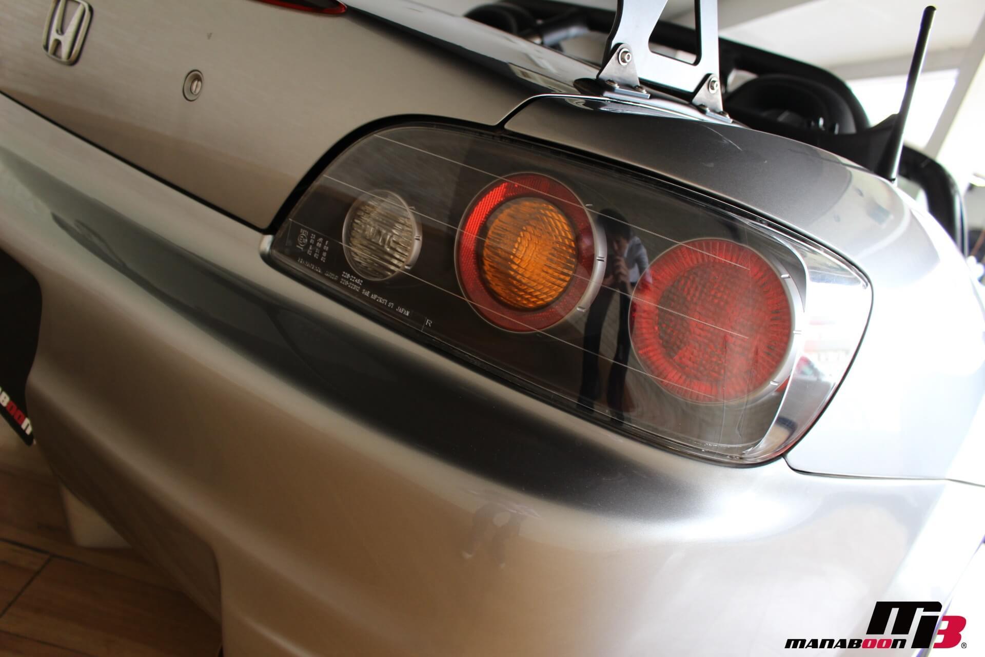 S2000後期テールレンズ画像
