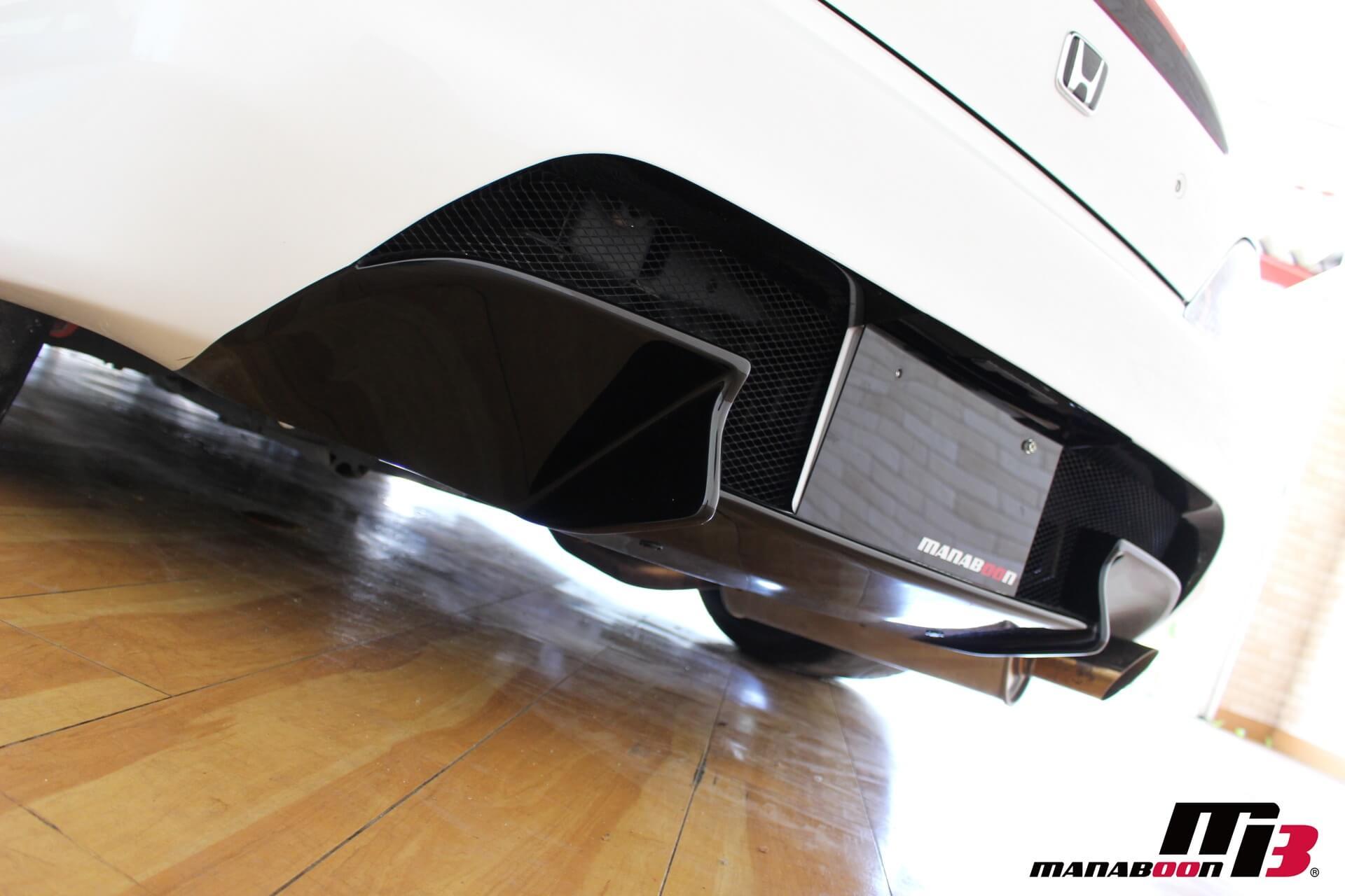 ガレージアミス S2000画像