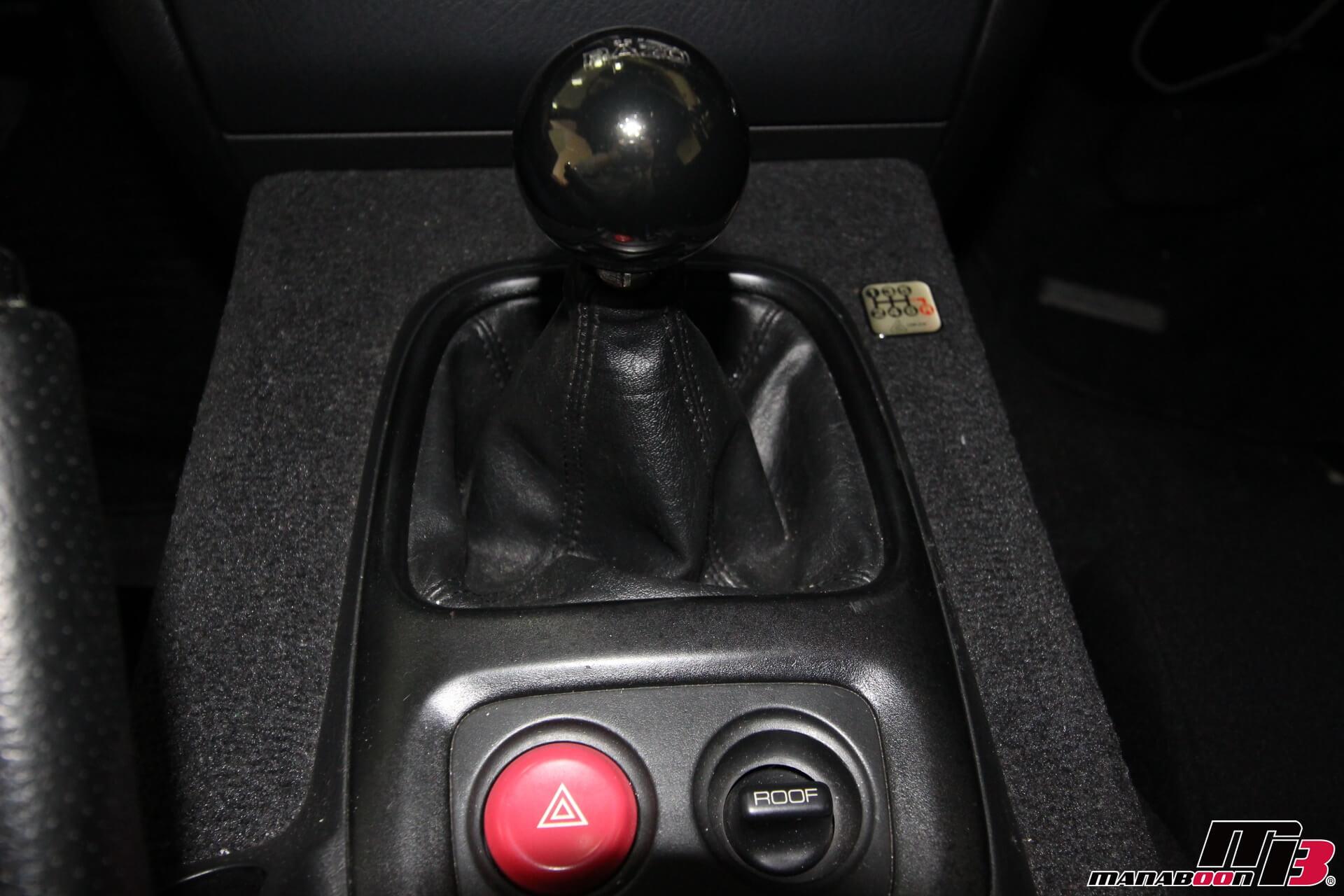 S2000シフトノブ画像