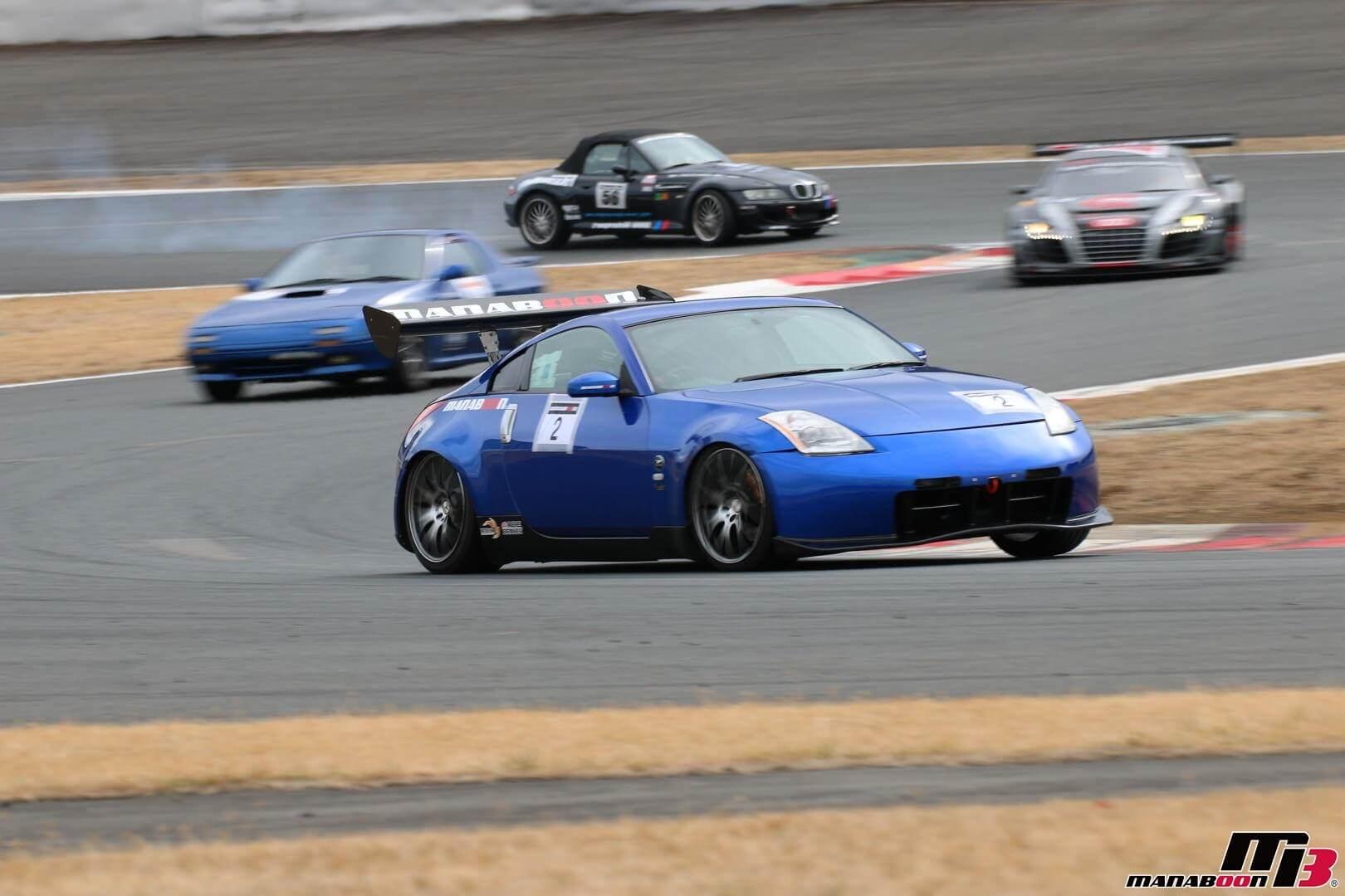 Fuji-1 GP Z33画像