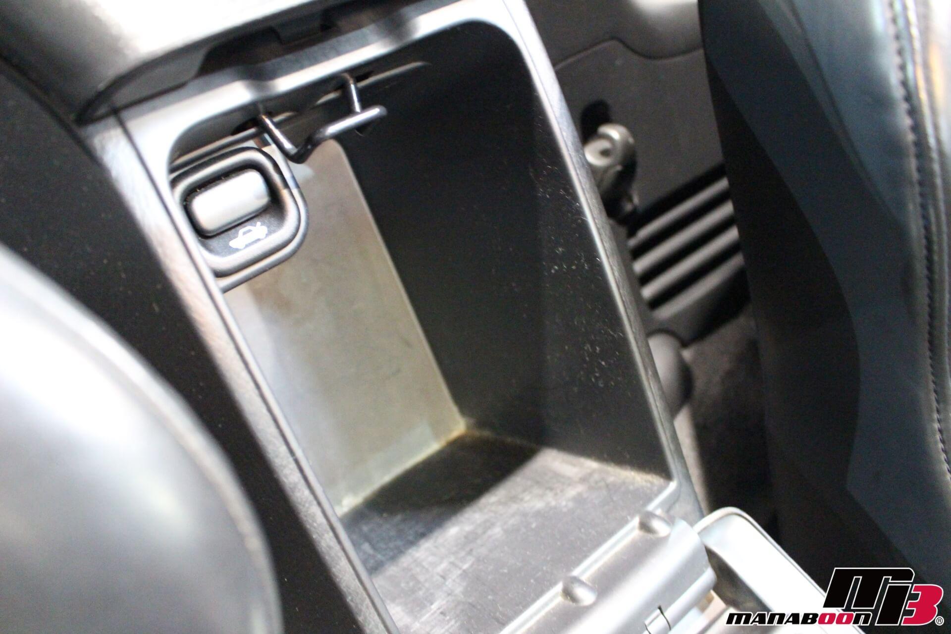 S2000(AP1)内装画像