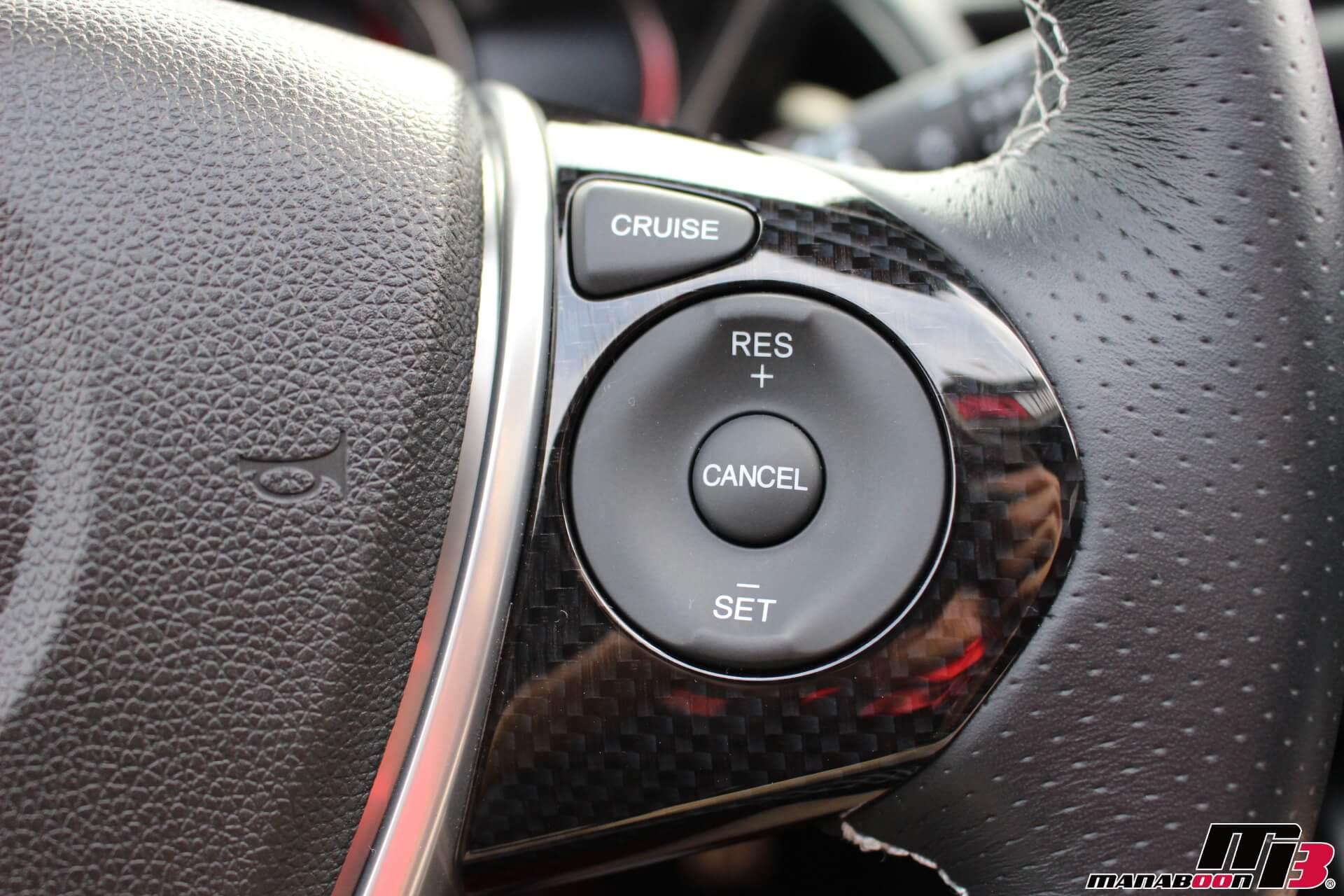 S660クルーズコントロール画像