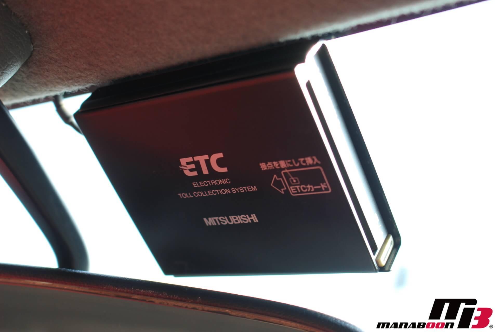 ETC車載器画像