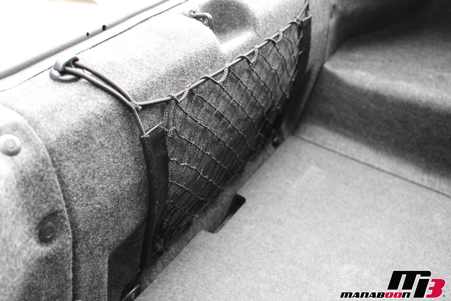 S2000タイプS トランクネット画像