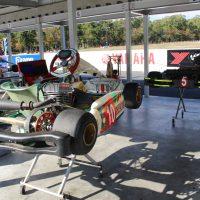 レーシングカート画像