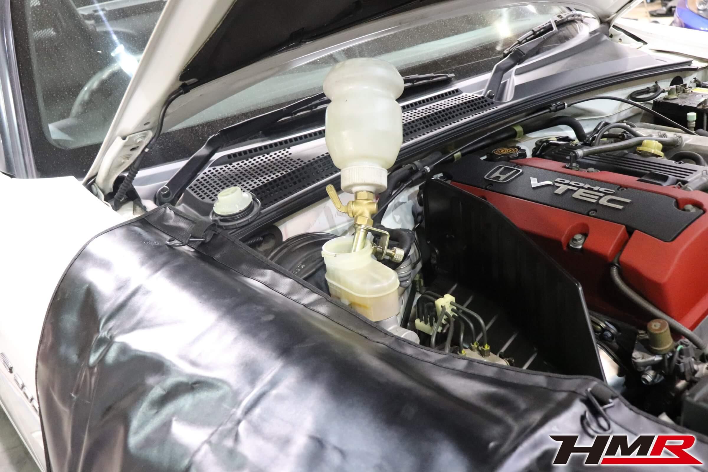 S2000納車前整備