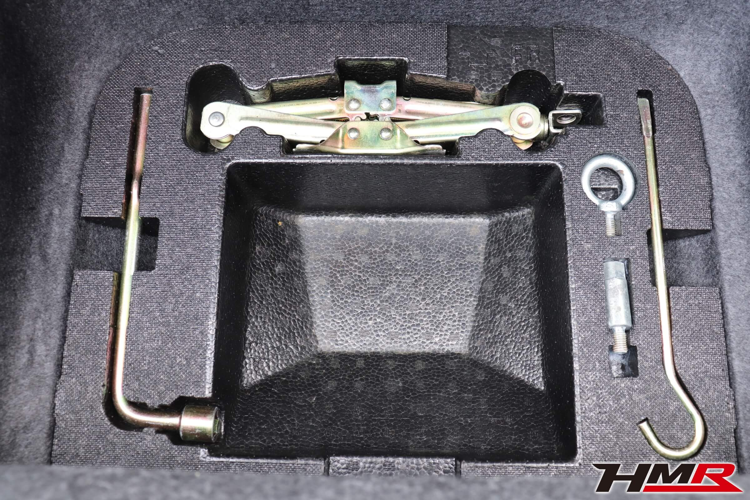 S2000(AP1)ジャッキ工具