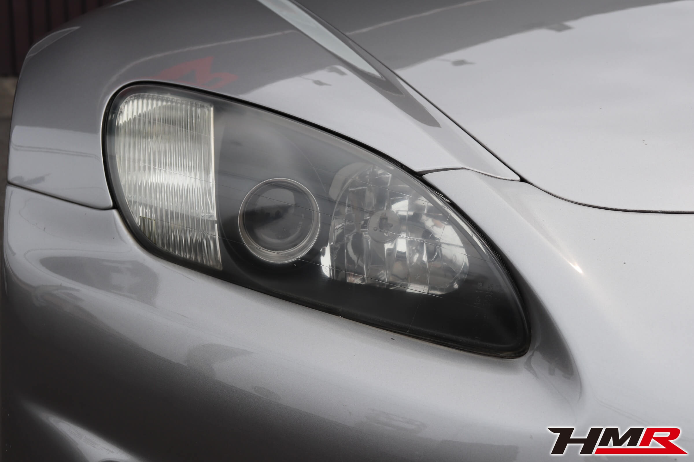 S2000(AP1)ヘッドライト