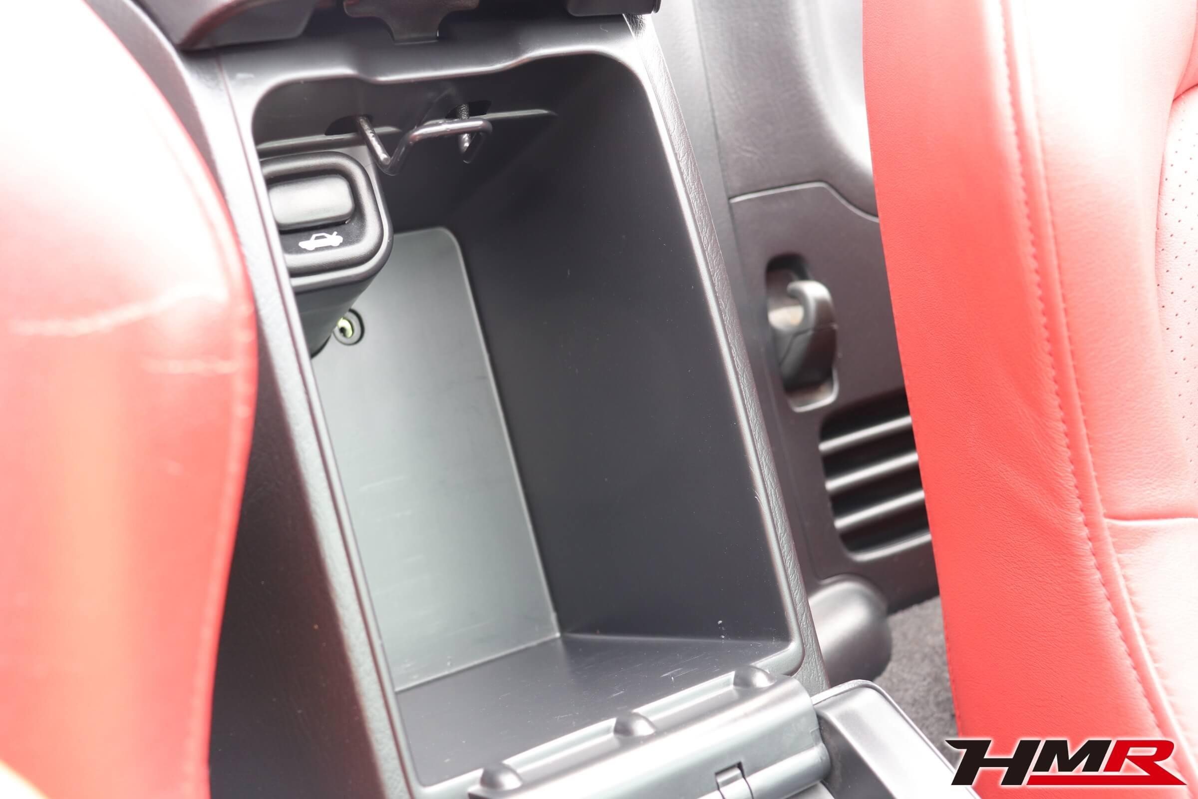 S2000(AP1)グローブボックス