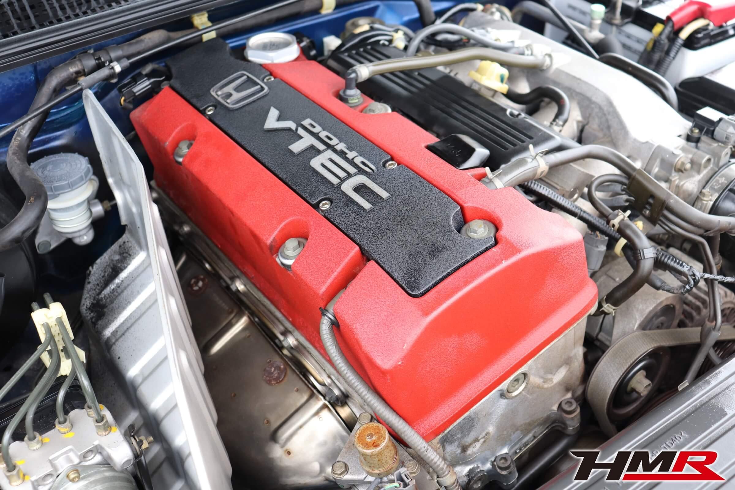 S2000(AP1)F20Cエンジン