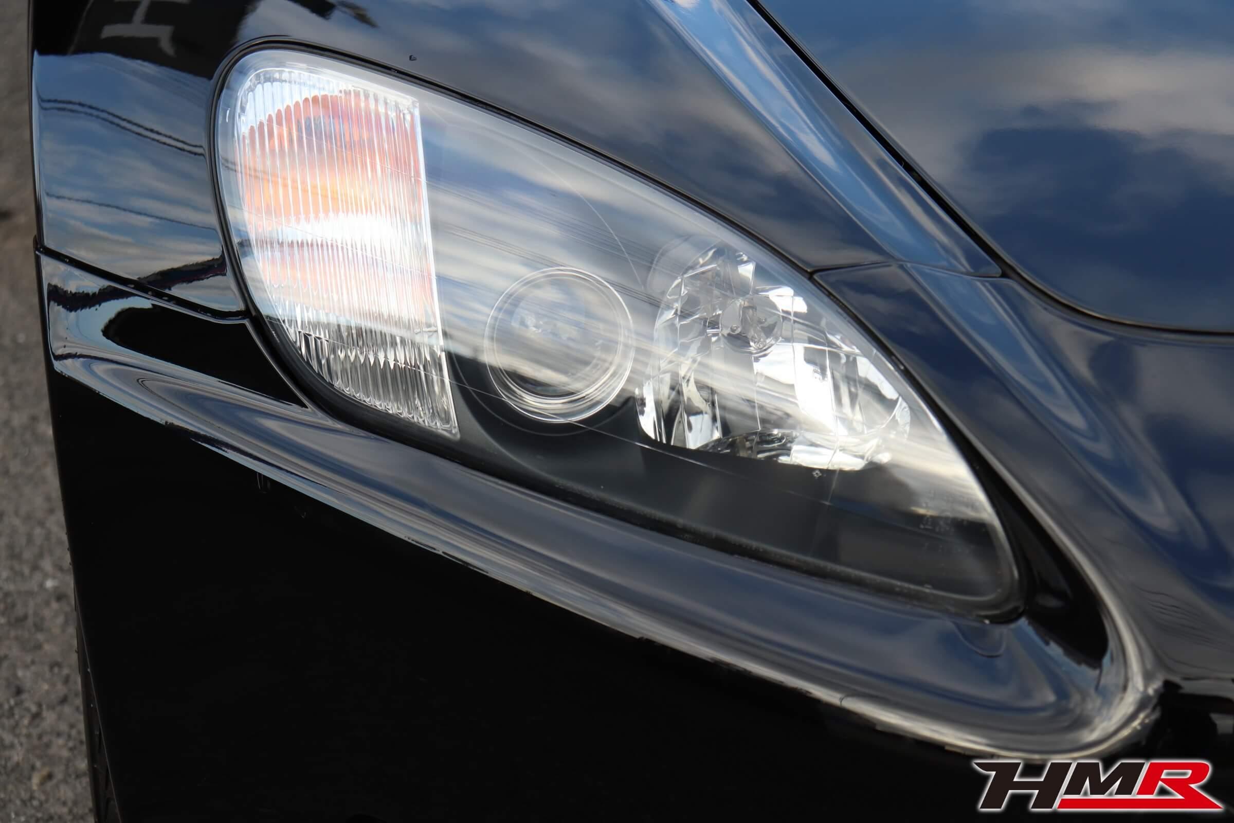 S2000(AP1) ヘッドライト