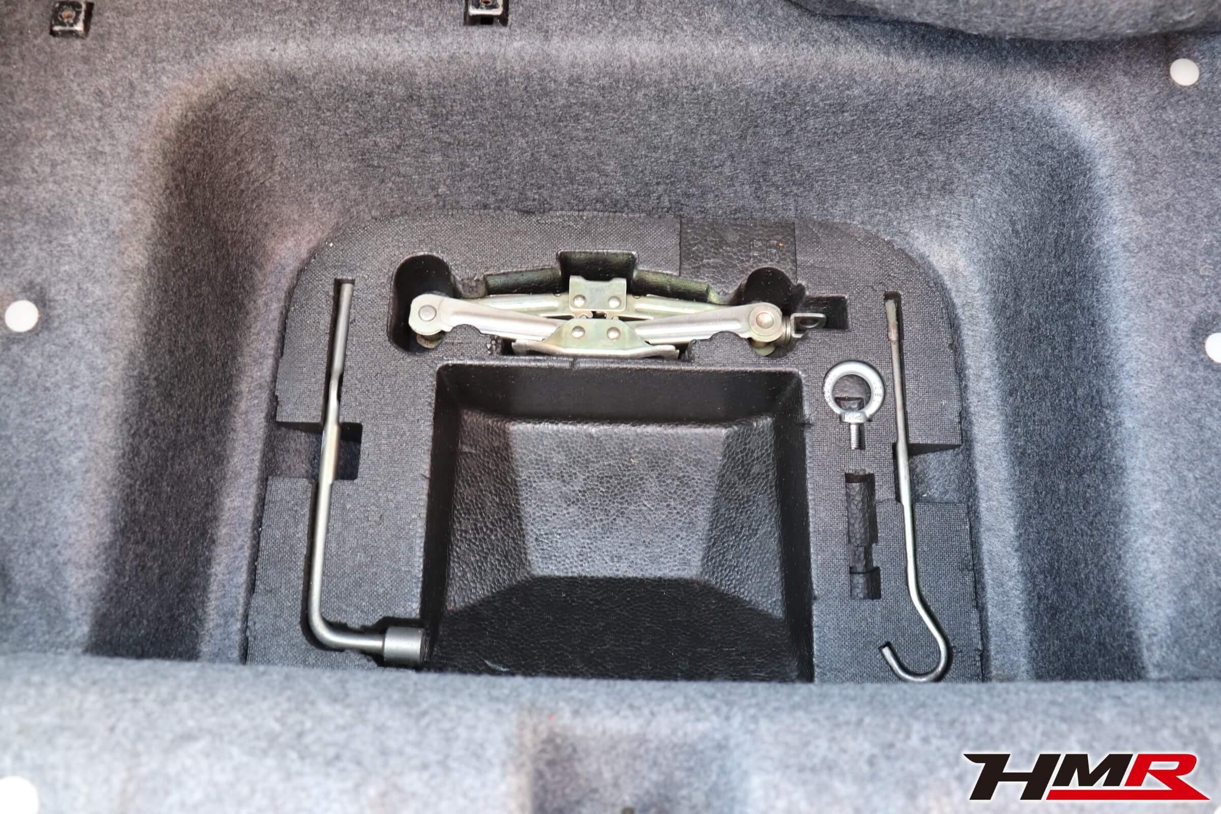 S2000(AP1)車載工具