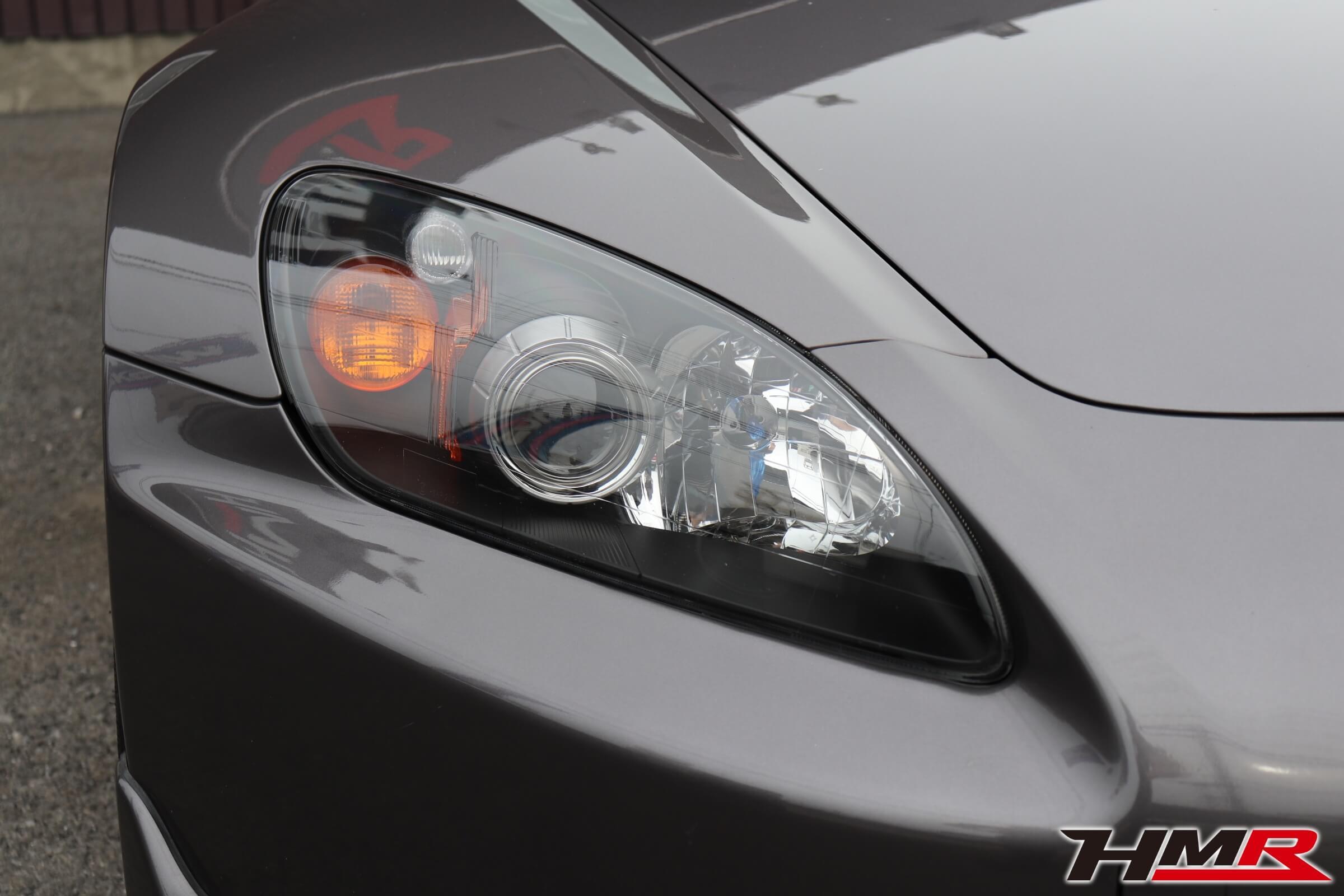 S2000(AP1)後期 ヘッドライト