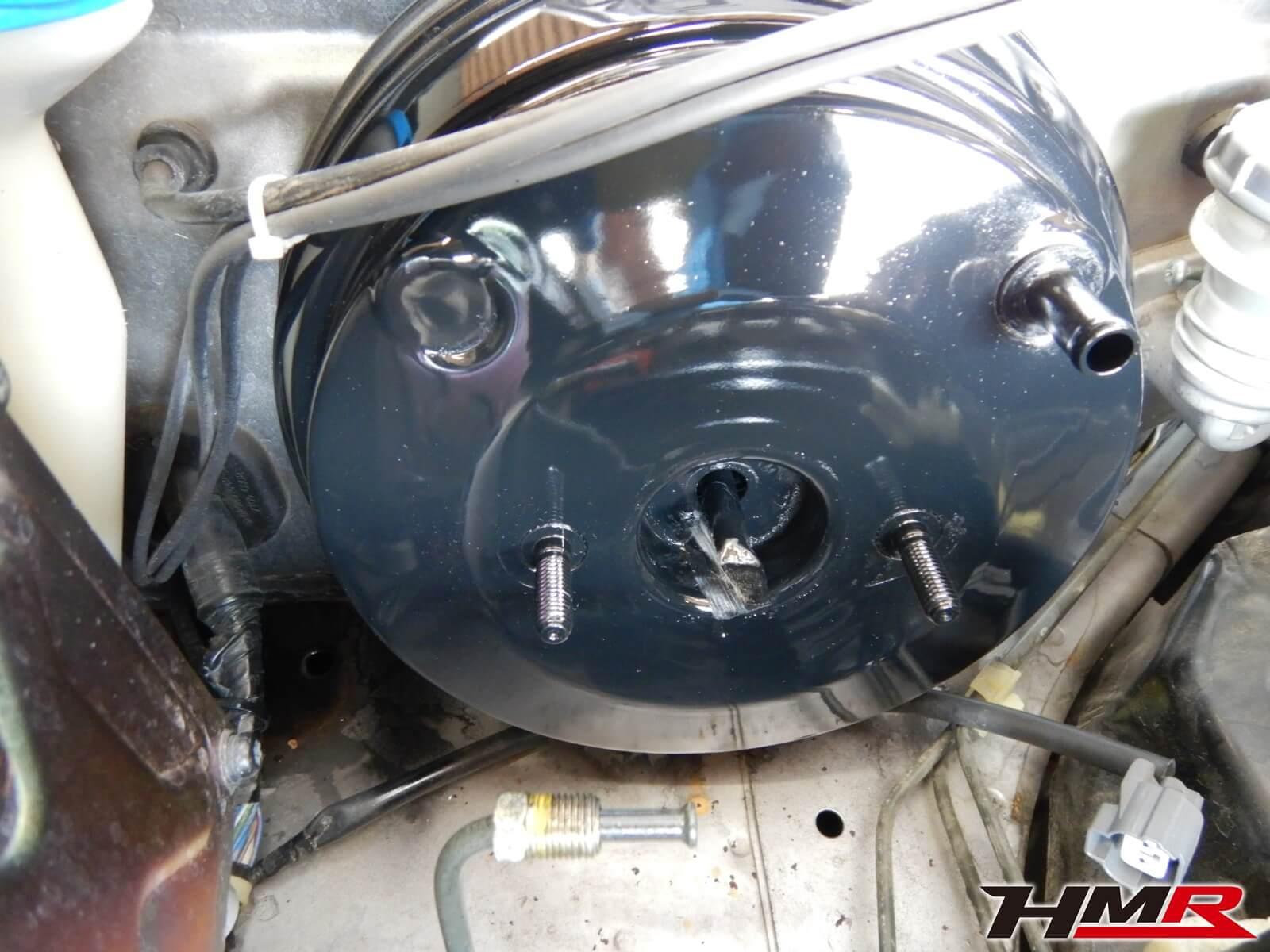 S2000(AP1)ブレーキ オーバーホール 無限