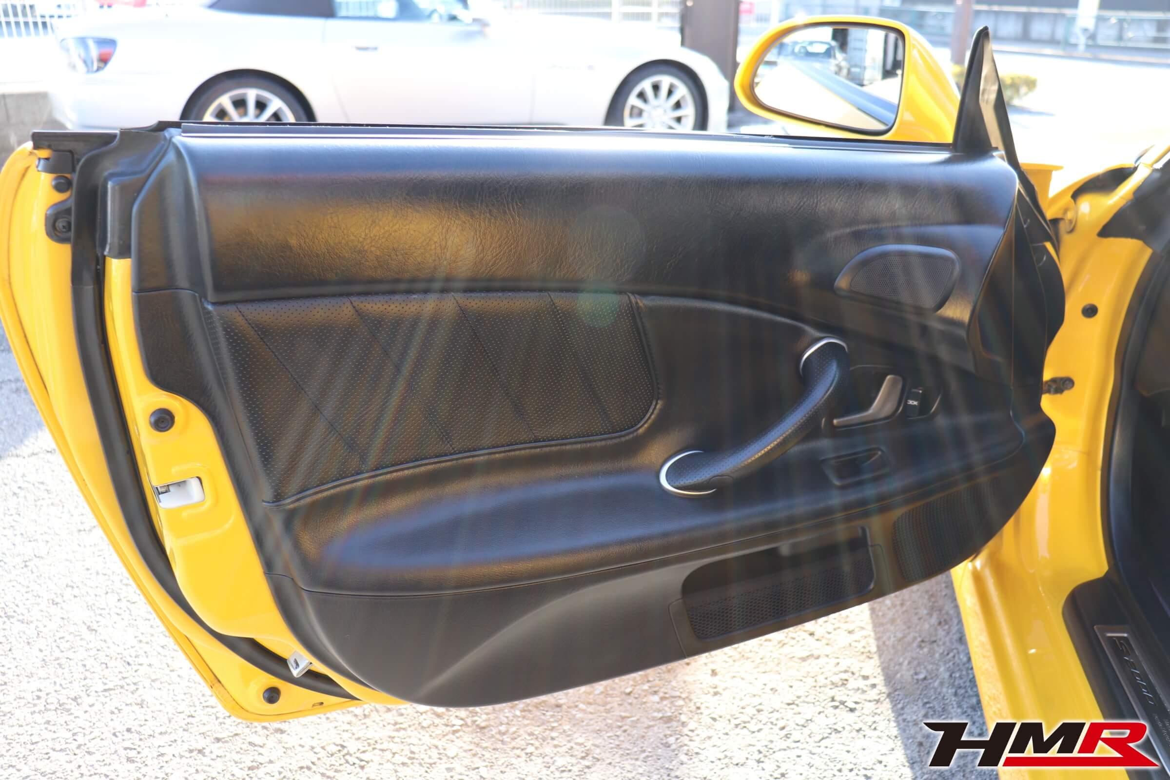 S2000(AP2)ドアトリム