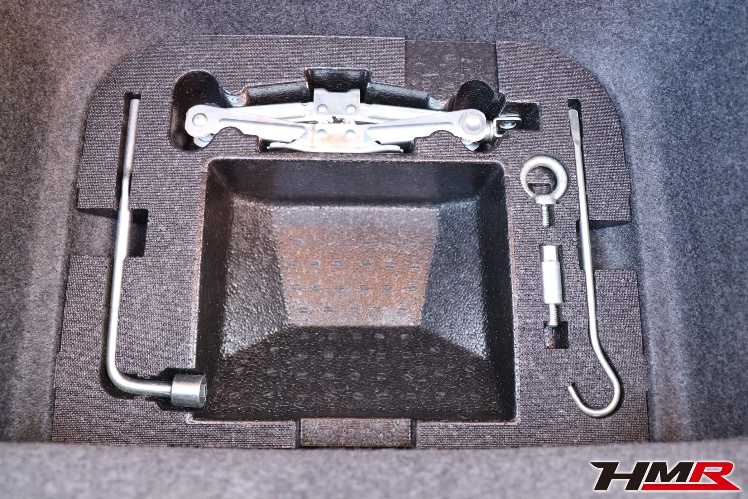 S2000(AP2)車載工具