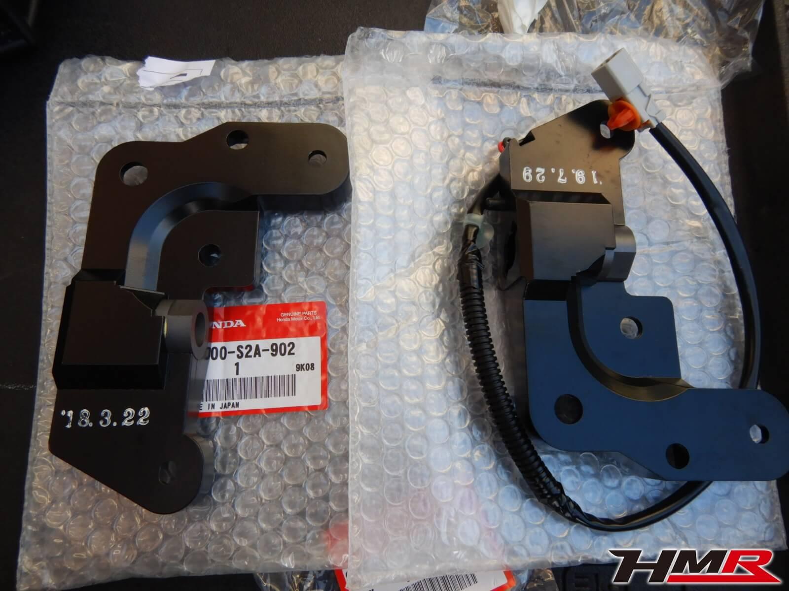 S2000 AP1 ハードトップ 取付